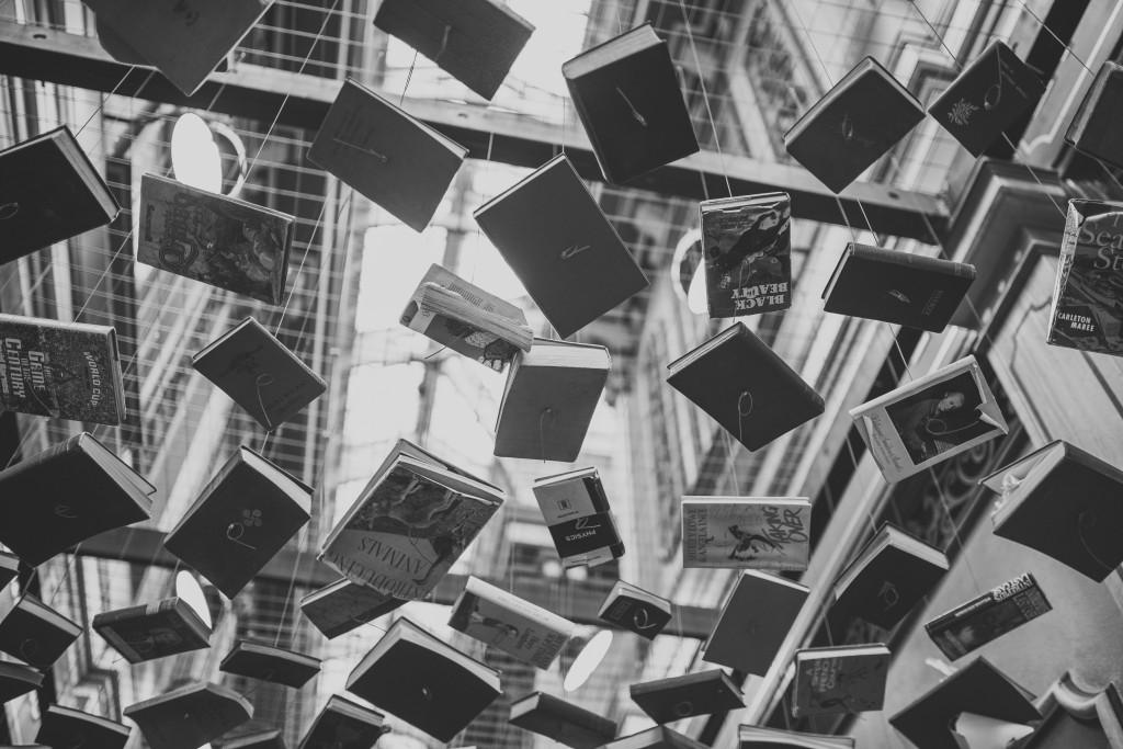 Co składa się na usługę wydawniczą?