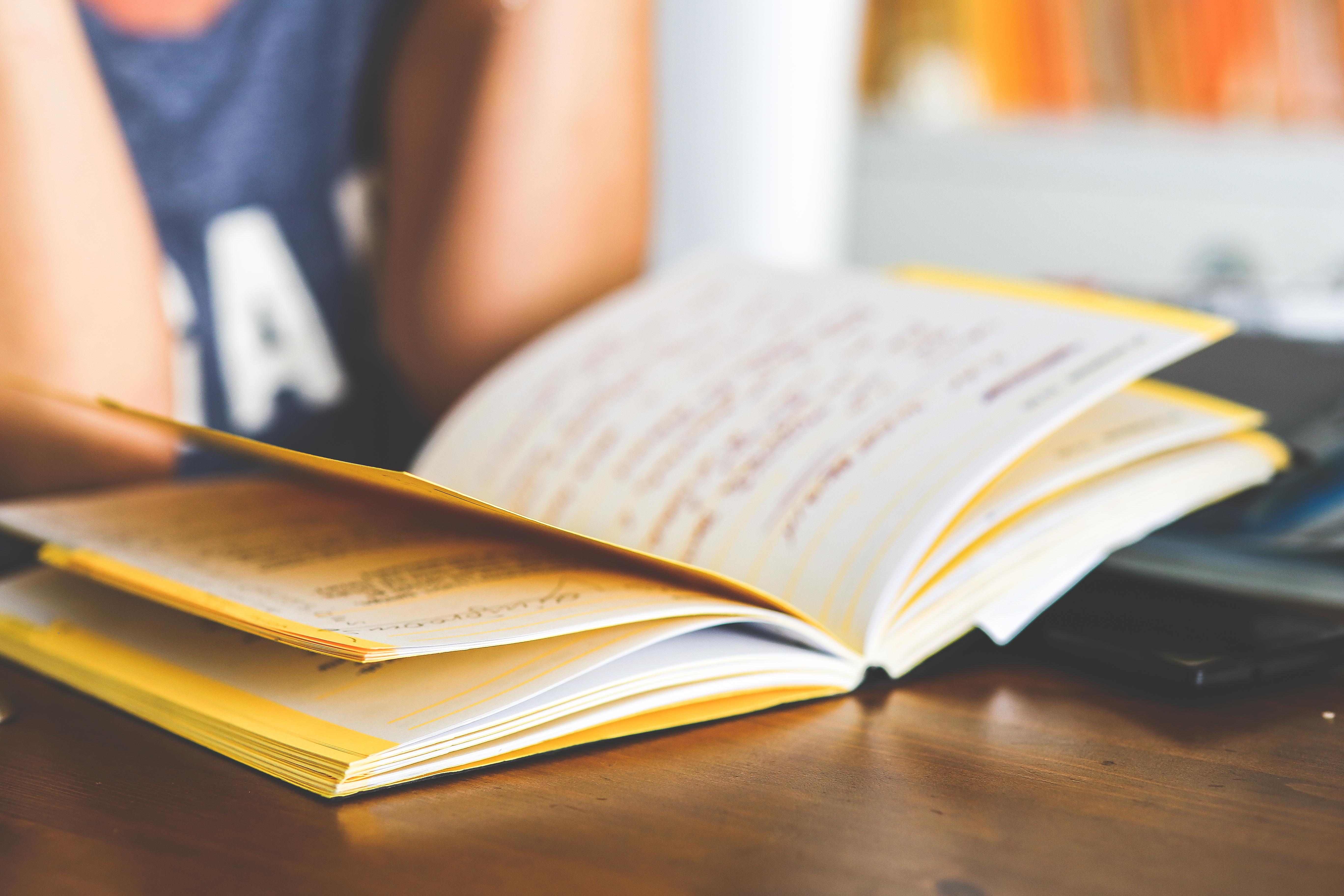 Jak wydać książkę? Krok po kroku