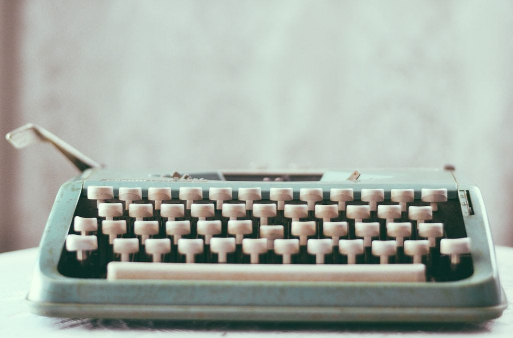 Jak napisać bestseller?