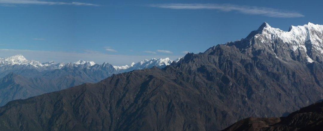 W górach jest wszystko co kocham!