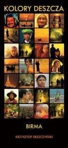Kolory Deszcza. Birma