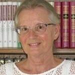 Korzeniewicz Margarethe