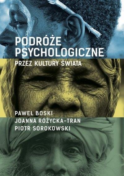 Podróże psychologiczne przez kultury świata