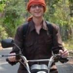 Kowalczyk Paweł, Czerwone drogi Auroville