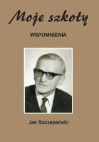 moje szkoły, Szczepański Jan